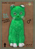 GumDrop Angel - Green Prince