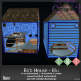 [MC] Birb House Blu  [add me]