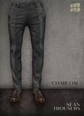 [Deadwool] Sean trousers - medium pack
