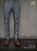 [Deadwool] Sean trousers - pale pack