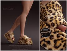 [Enchante'] - Talia Shoes - FATPACK HUD