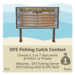 DFS Fishing Catch Contest