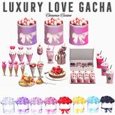 [Cinnamon Cocaine ] Luxury Love Gacha 15+ Items Fatpack