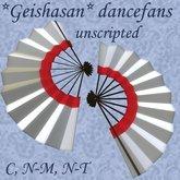 *GEISHASAN* DANCEFANS 5 V1.0