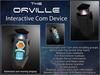 The Orville Com Device V1.1