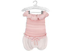 * {.:Little Stars.:} * Amelie Outfit - Blush {non-fitted TD B&K}
