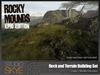 Skye Rocky Mounds Building Set. EPIC Edition