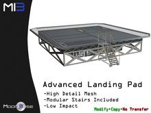[MB3] Advanced Landing Pad