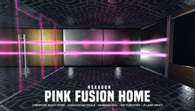 HEXAGON pink fusion home - not furnished - REZZER