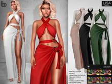 Bens Boutique - Lisa Dress - 50 COLOR Hud Driven
