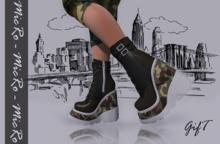 - MicRo - Boots Platforms Hacks