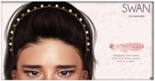 Swan Mia Hairband