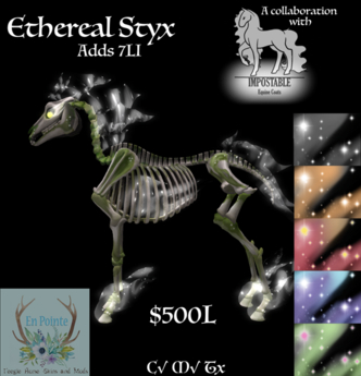 {EP}&Impostable Styx Ethereal (Add me)