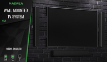 MadPea Wall Mounted TV System