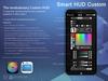 Built in n.phone titan 3.0 smart hud 2017