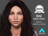[ META ] BAE : BENTO MESH HEAD : BoM - PROMTIONAL PRICE