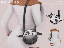 bonbon - ox bag (unrigged)