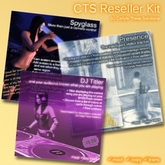 CTS Reseller Kit