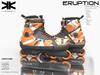 Eruption :: Unisex RollerBlade :: Orange :: {kokoia}