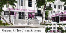 M E R C H- MUSEUM OF ICE CREAM STRUCTURE (ADD ME)