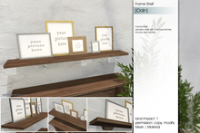 Sway's [Odin] Frame Shelf