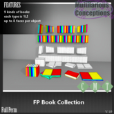[MC] FP Book Collection [add me]