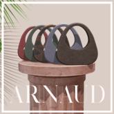 ARNAUD The Gio Handbag FATPACK