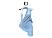 RAPTURE-Dress Aela-Light Blue