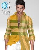 XK Corbin Buttondown Shirt Tan