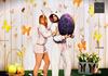 .::Chloe Poses::. - Mr & Mrs Bunny
