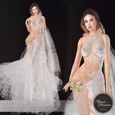 :FlowerDreams:.Queen of Dreams - white