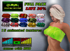Top for Legacy-Animated Texture-Model P12-FULL PACK