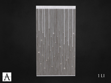 Architect. Moncalieri Panel (ivory) 1LI
