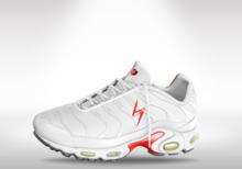 Veilance: Premium Air Sneakers - Blanco