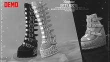Magnoliac - Kitty Boots Demo