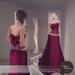 .:FlowerDreams:.Mina Gown - wine