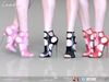 Remezzo Candy Heels Fat Pack