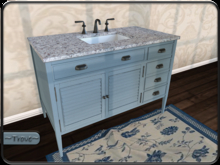 ~Trove~ Cami bathroom sink(boxed)