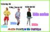 MESH PEOPLE -YO.kids series 02