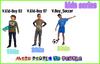 MESH PEOPLE -YO.kids series 04