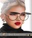 Just Yaska // Dina Sunglasses [FATPACK]