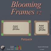 *PC* Blooming Frame V2 Fatpack