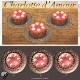 *PC* Charlotte d'Amour