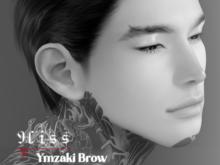 HISS. Ymzaki Brows DEMO