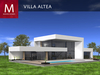 The Villa Altea - Unfurnished
