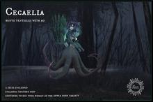 Jinx : Cecaelia Bento Avatar
