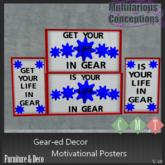 [MC] Gear-ed Signs [add me]