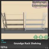 [MC] FP Grundge Rack Shelving [add me]