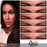 .:the HAUS:. Chioma II BOM Eyebrows (LeL)