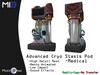 [MB3] Advanced Cryo Stasis Pod - Medical